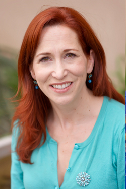 Christine Stewart-Fitzgerald, Twin Talks Host