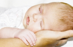Using Craniosacral Therapy to Improve Breastfeeding
