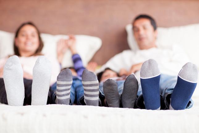 Co-Parenting: When Parents Disagree