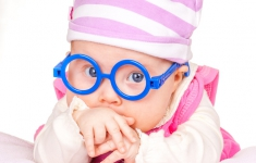 Your Baby's Vision