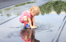 Misbehaving Toddlers: Tips, Tricks and Advice