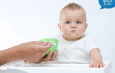Feeding Your Child: Picky Eaters