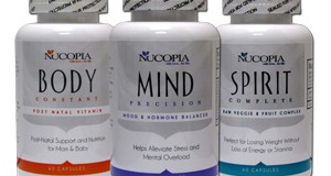 Nucopia Wellness Kit
