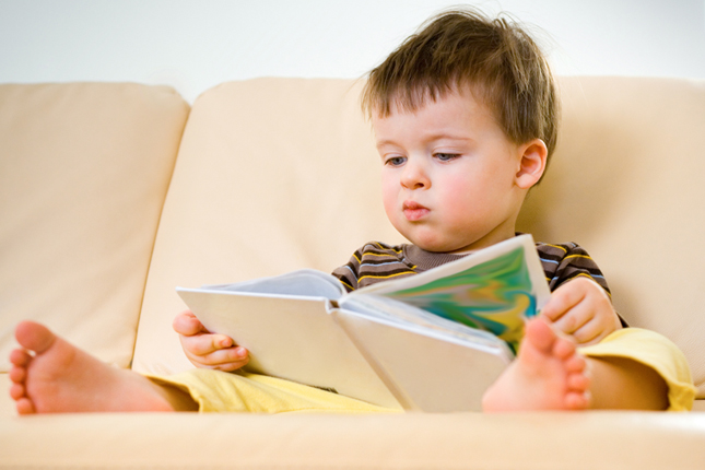 Public Libraries: A Great Resource for New Parents