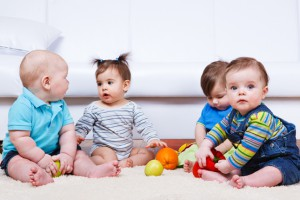 Playdate Etiquette for Parents, Parent Savers