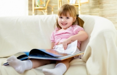 Homeschooling Your Toddler