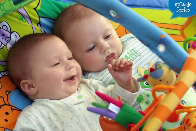 Twin Developmental Milestones: Social and Emotional