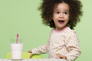 The Milk Mystery, Parent Savers