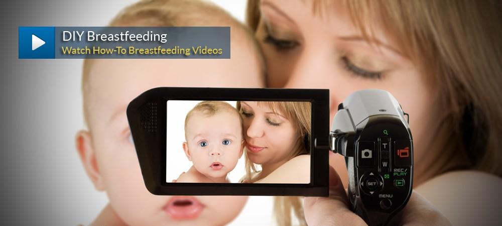 DIYBreastfeeding