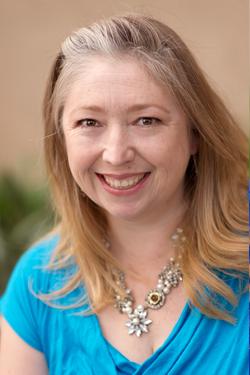Erin Esteves, Media Coordinator