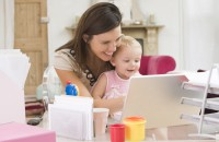 Internet Safety: Overexposing Our Kids Online, Parent Savers