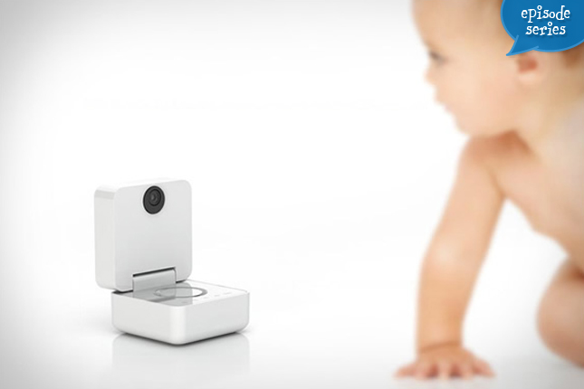 Twin Baby Gear Essentials: Baby Monitors