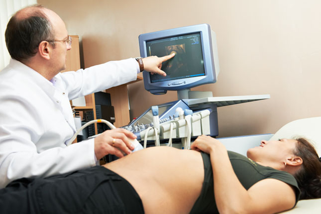 Fetal Non-Stress Tests During Pregnancy