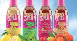 Hey Mama Teas, Product Review
