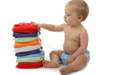 Top 10 Cloth Diaper Mistakes for New Moms