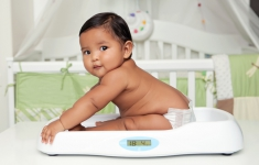 Understanding Infant Growth Charts