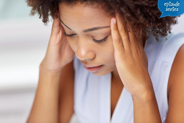 Postpartum Mental Health: Postpartum Anxiety
