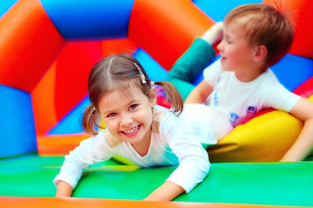 Preparing Toddlers for Preschool