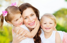 Showing Favoritism with Your Kids