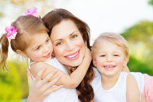 Showing Favoritism with your Kids, Parent Savers