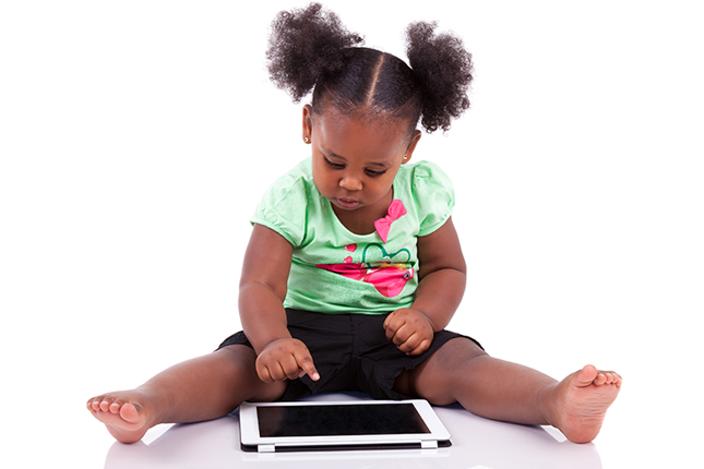 Electronic Games, Toys and Tablets: Do They Work?