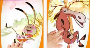 Gigglebug App Review, New Mommy Media