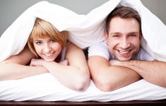 Sex After Baby: When Can We Do It Again?