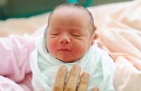 Swaddling Your Baby, Newbies