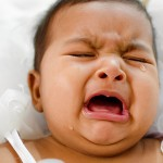 Colic: Why is my baby crying constantly? Newbies