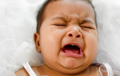 Colic: Why Is My Baby Crying Constantly?