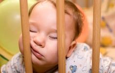 Nap Transitions: How Do You Drop a Nap?