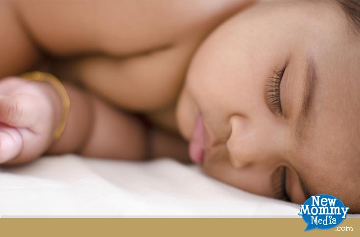 Baby Sleep Tips, New Mommy Media