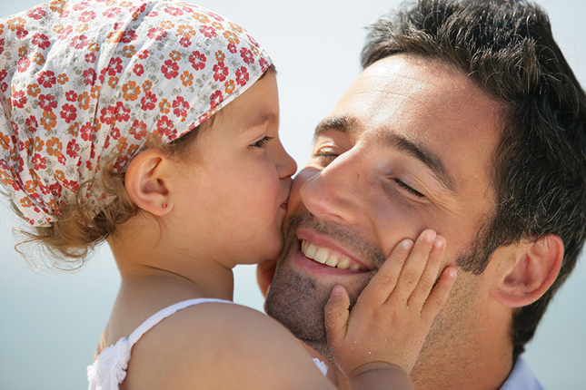 Stay-at-Home Dads: How to Make It Work