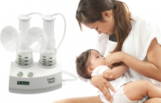 Understanding Breast Pumps and Pump Parts