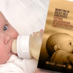 How the WHO Code Impacts Breastfeeding and Pumping Moms, New Mommy Media