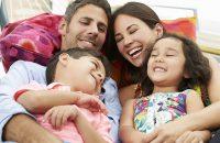 Creating and Organizing Your Family Calendar, Parent Savers