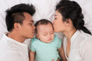 How Young Children Impact Our Marriage, Parent Savers
