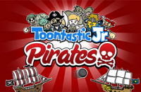 Toontastic Junior Pirates, App Review