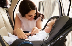Preparing Your Car for a Newborn