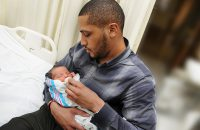 How Dads Can Bond With a Breastfed Baby, The Boob Group
