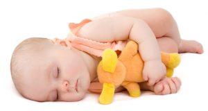 90 Minute Baby Sleep Program, New Mommy Media