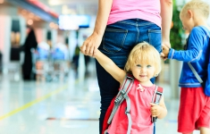 Tips When Breastfeeding and Pumping Abroad