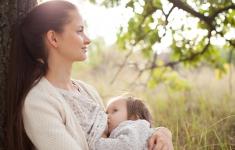 Breastfeeding in Rural Communities